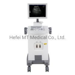 Mt медицинских марки полнофункциональный 4D цифровой обработки медицинских изображений системы ультразвуковой цветовой доплер