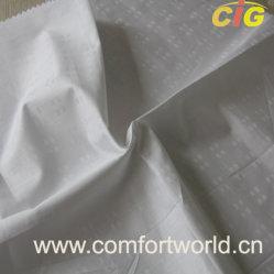 ポリエステル/綿のホテルのシーツは織物のMicrofiberのホーム印刷をセットする