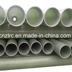 High Quality Light Weight and High Strength Gre Pipe