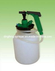 2L de plastic Spuitbus van de Druk van de Hand van de Pomp van de Compressie van de Lucht van het Hulpmiddel van de Tuin Hand