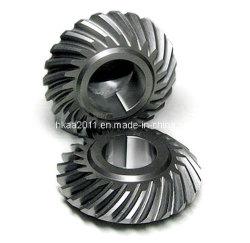 Чпу-Precision обработанной стали с внутренним шаровым шарниром конической зубчатой передачи для тяжелого режима работы