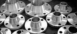 Soldadura de la toma de brida / ANSI B16.5 Clase 150/300/600/900/carbono forjado las bridas de acero inoxidable