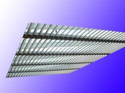 Высококачественный алюминиевый крыши водонепроницаемый слепых