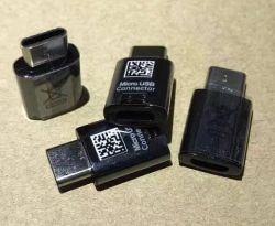 Convertitore originale del USB di trasferimento di dati del USB micro per digitare l'adattatore di C per Samsung S8