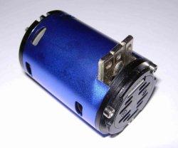 540 pour moteur brushless Sensored RC Models Racing moteur DC sans balai