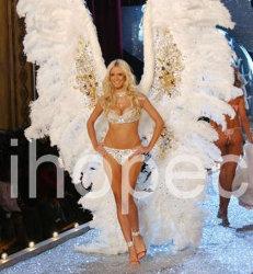 Plumas de alas de ángel -6