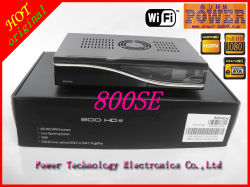 SIM2.1 Sunray DM800SE (DM800HD) avec 300m bouton WiFi Mini Flash