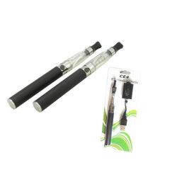 Vrij de e-Sigaret van het Pak van de Blaar van de Steekproef Rokend EGO T CE4