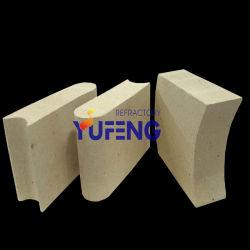 Vuurvaste bekleding/hoog alumina/alumina/brandsteen (YF/AL60)