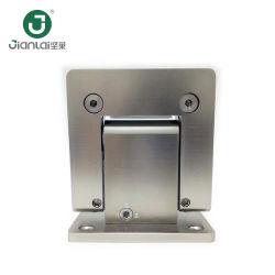 مفصلة باب الدش ذات المفصلة الهيدروليكية من الفولاذ المقاوم للصدأ 304