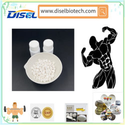 Fertige Stero Standardpillen Vig1, 100mg /Tab der 99% Reinheit-SID USP