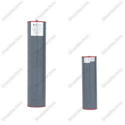 Condensatore ad alta tensione a film organico ad alta efficienza da 100 kv 0,1UF