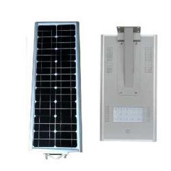IP67 100W de puissance Panneau Solaire Monocristallin Rue lumière solaire