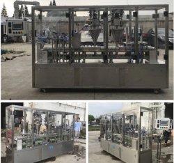 Erschwingliches Filling und Sealing von Ampoules mit Air Compressor