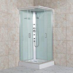 저렴한 가격의 기능적인 휴대용 품질 목욕 스팀 샤워 캐빈