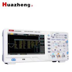 2 Canal 50 MHz Oscilloscopes professionnel d'origine Unité de prix Osciloscopio numérique