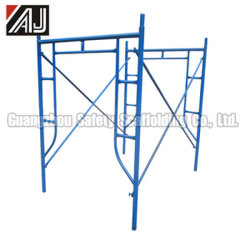 Q235 стали сооружением рамы, Гуанчжоу на заводе