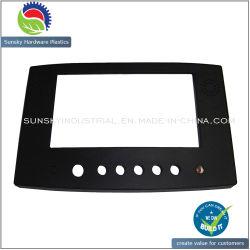 Bastidor de la caja de plástico moldeado por inyección para la pantalla LCD (PL18043)