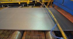 Bisplate 80 S690ql Elevado Limite Elástico a chapa de aço ASTM A Placa de ligas de aço