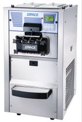 Bevroren Machine 6240 van de Yoghurt (lijst)