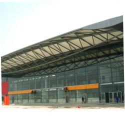 Stadion van de Structuur van het Frame van de Steun van het staal het Ruimte voor Tennisbaan