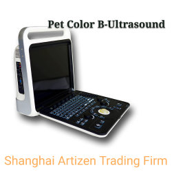 Animal portátil ultra-sonografia Veterinária Equipamentos para clínica de Animais