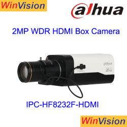 Dahua 2MP 1080P HDのスターライトHDMI H. 265 Poe IPのカメラIpcHf8232f HDMI