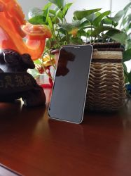 9D Full cola para iPhone X Mobile Protetor de Tela Proteção de vidro temperado 2 Packs para iPhone 10