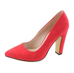 Chaussures de robe volumineuses de talons de pompes de femmes de mariage d'usager de talons hauts