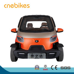 Automobile elettrica astuta del nuovo prodotto 2018 piccola fatta in Cina