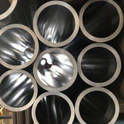 La norme DIN2391 ST52 perfectionné les tuyaux en acier sans soudure du vérin perfectionné