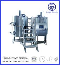 100L-5000L Attrezzature per la birra e la birra artigianale 100L 500L 1000L 1500L 2000L 3000L 5000L