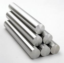 La norme ASTM A276 321 barre et tige en acier inoxydable
