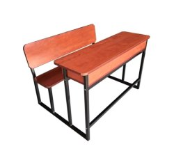 Metal Classroom Study Middle School Student Single Double Desk Chair