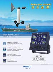 風速風力計