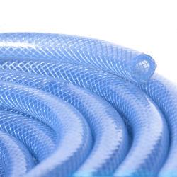 China colorida de alta pressão água flexíveis de PVC mangueira de jardim - China Mangueira Flexível, mangueira de borracha de UV de químicos