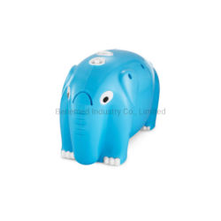 خاصّ بطبّ الأطفال فيل ضاغطة [نبوليزر] ربو مستنشقة آلة [بم-ن01]