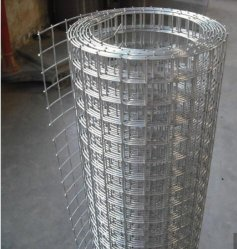 Le fil soudé en acier inoxydable 304 mailles/SS 304 (XM-121)