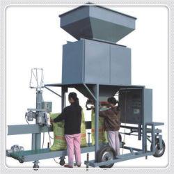 Machine d'emballage automatique quantitative du grain de 50kg sac Emballage ÉCHELLE QUANTITATIVE