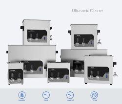 Máquina de limpeza por ultra-sons de instrumentos médicos equipamentos dentários de limpeza por ultra-sons industriais