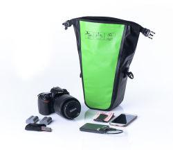 500D appareil photo PVC Bag Sac étanche Sac Housse pour appareil photo de stockage à sec pour DSLR