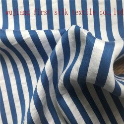 El tejido de algodón de seda RAYA GRANDE