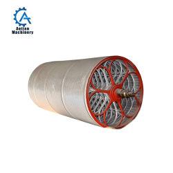 製紙工場のためのペーパー作成機械シリンダー型