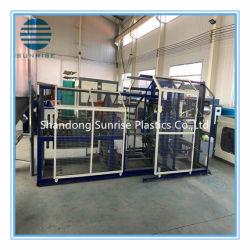 3 أو 4 ماكينات لصنع الحبل PP