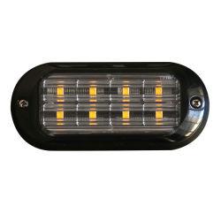 LEIDENE van de Met hoge intensiteit van Senken Licht van de Waarschuwing het Speciale Stroboscoop van Auto's Opvlammende