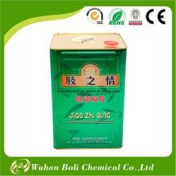 Best Selling descumprir a mala boa aderência inicial à prova de líquidos inflamáveis não cola spray de adesivo spray