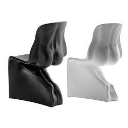 ガラス繊維居間のためのファビオNovembre著彼及び彼女の椅子