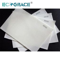 Einfache Reinigung Einfache Kuchen aus PP-Filtertuch Filterpresse Taschengewebe