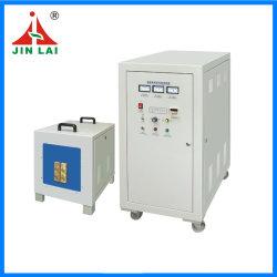 Superaudio Frequenz-runder Stab-Induktions-heißes Schmieden-Gerät (JLC-30/50/60/80KW)