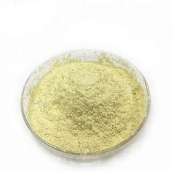 Acelerador de caucho Productos químicos de fabricación china Mbts (DM) / No CAS: 120-78-5